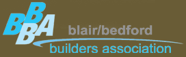 Blair/Bedford Builders Association
